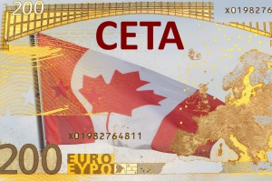 Polska może zyskać na wolnym handlu z Kanadą