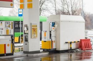 Otwarto zmodernizowaną stację Shell w Poznaniu