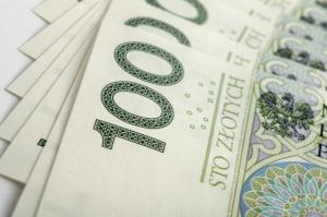 Rosną oszczędności Polaków