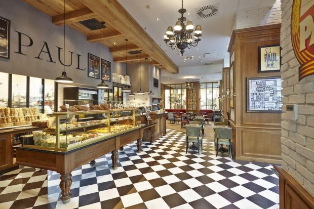 Francuska sieć restauracyjna Paul otwiera nowe lokale w stolicy