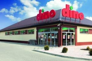 Dino zamierza otwierać około 100 sklepów rocznie