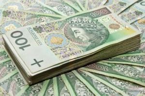 Agencja S&P obniżyła rating Polski, złoty gwałtowanie stracił na wartości