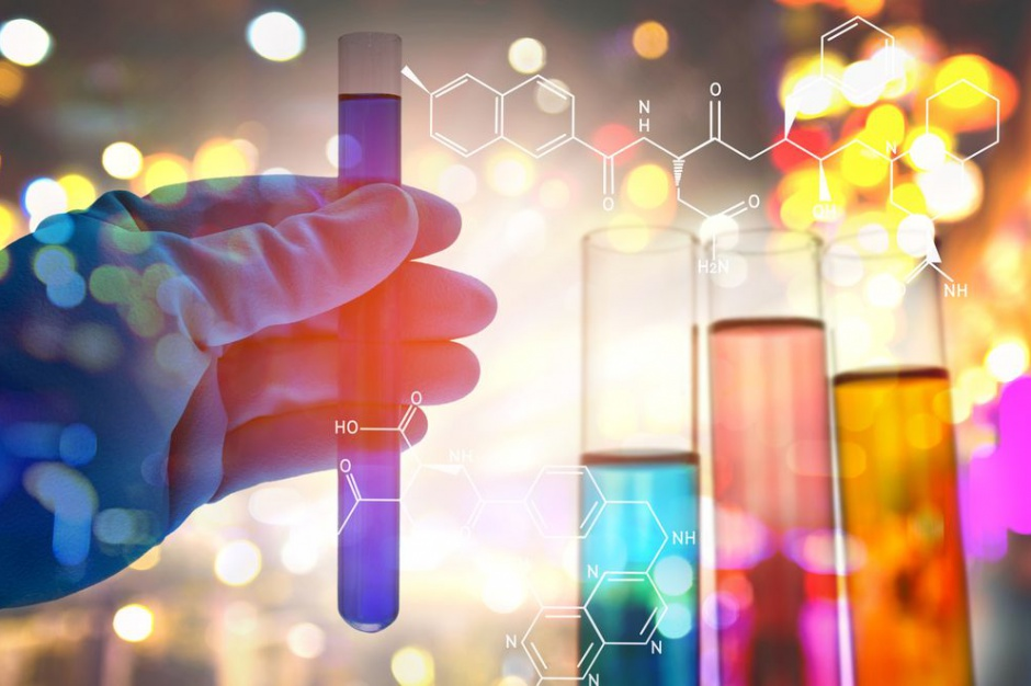 Nizyna (E234) - konserwant, który niszczy komórki nowotworowe