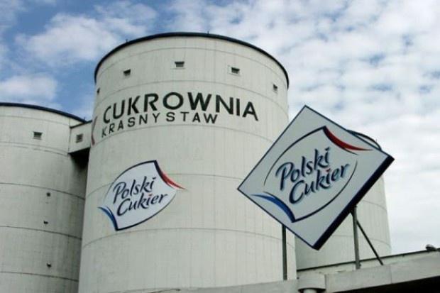 Krajowa Spółka Cukrowa dobrze ocenia wyniki kampanii cukrowniczej 2015/2016
