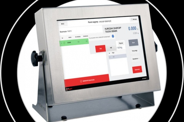 Ekspert Systemy Informatyczne opracowała aplikację dla branży spożywczej