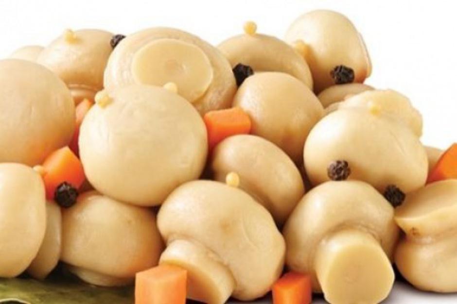 Polska zajmuje znaczącą pozycję na unijnym rynku przetwórstwa grzybów