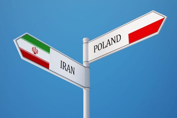 Irańscy producenci żywności chcą eksportować do Polski