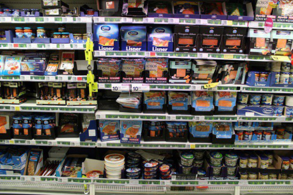 Rekordowe ceny łososia zmienią polską branżę przetwórstwa ryb?