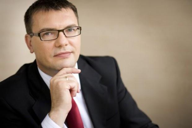 LD Holding: Dariusz Bożek nie jest już wiceprezesem