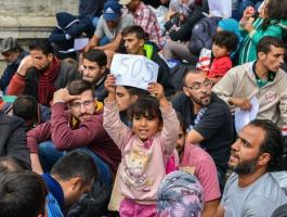 Wiosną kolejna fala migrantów w UE