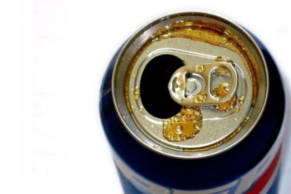 Coca-Cola i Pepsi sponsorowały badania naukowe nad zaletami dietetycznej coli?