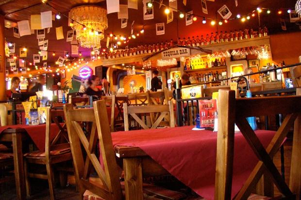 Mex Polska ma strategię do końca 2019 r. Chce otwierać nowe restauracje