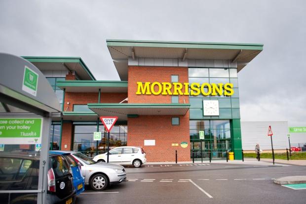 Morrisons zamyka siedem sklepów