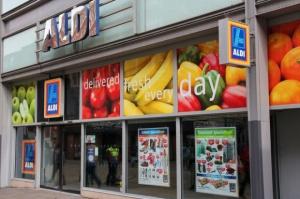 Aldi rozwija sieć sklepów w Wielkiej Brytanii