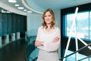 Dominika Rąba, członek zarządu ZM Henryk Kania - wywiad