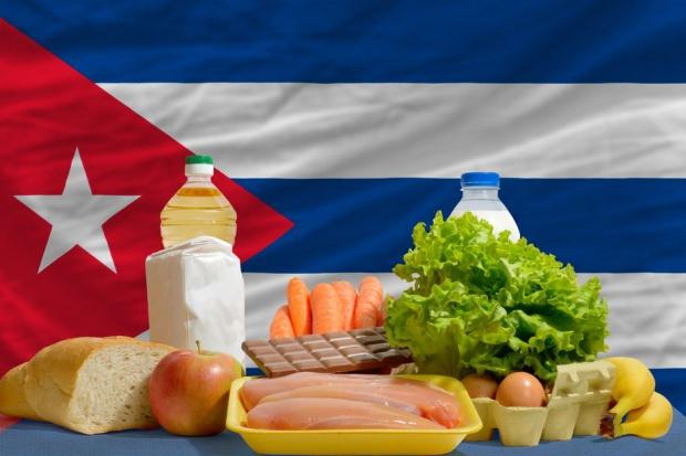 20 polskich zakładów mleczarskich i drobiarskich może już eksportować na Kubę