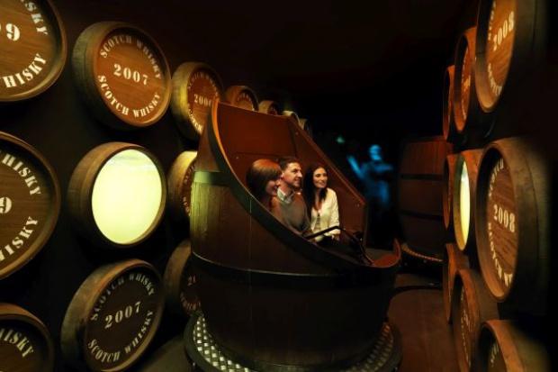 Rośnie zainteresowanie inwestycjami w szkocką whisky