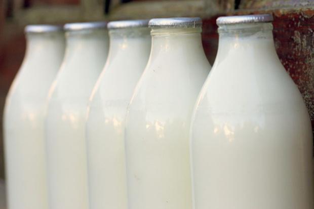 Cena mleka zaczęła spadać