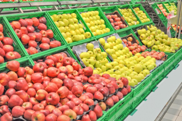 Jurgiel: Część jabłek ze zbiorów 2016 mogłaby trafić do USA