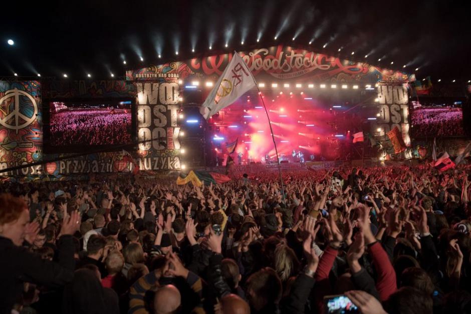 Przystanek Woodstock 2016: Plany organizatorów pokrzyżuje nowa ustawa?