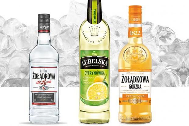 Stock Spirits: Polska jednym z najbardziej otwartych krajów na nowe smaki alkoholi