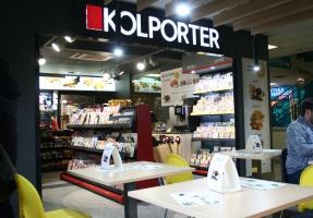 Kolporter uruchomił 13 nowych salonów prasowych