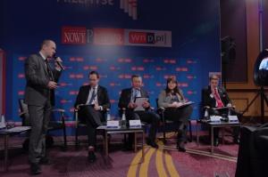Forum Zmieniamy Polski Przemysł 2016: Polski biznes na obcych rynkach