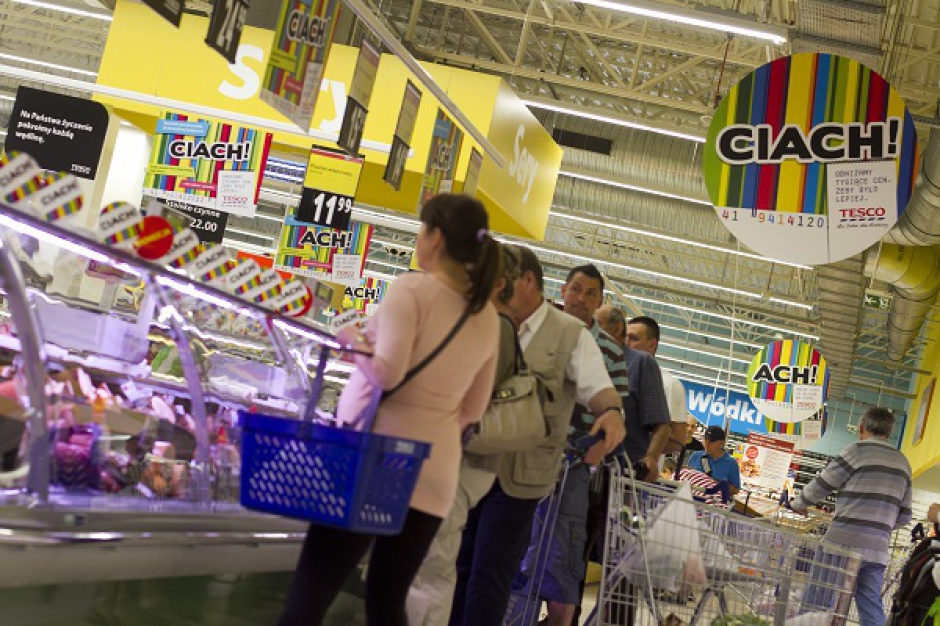 Założenia ustawy o podatku od hipermarketów poznamy 25 stycznia
