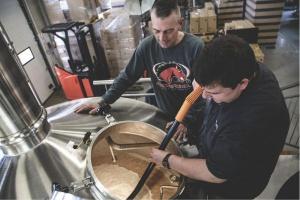 Browar Stu Mostów rozpoczął współpracę z piwowarami z USA