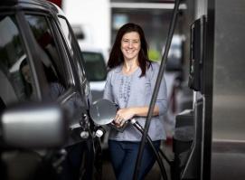 Morrisons, Asda i Tesco obniżyły ceny oleju napędowego