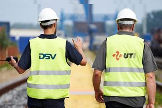Powstaje gigant na globalnym rynku logistyczno-transportowym