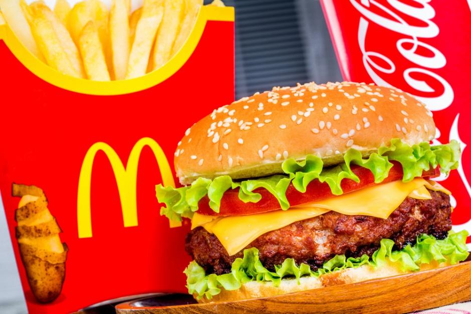 Rosyjski McDonald's rezygnuje z frytek z Polski