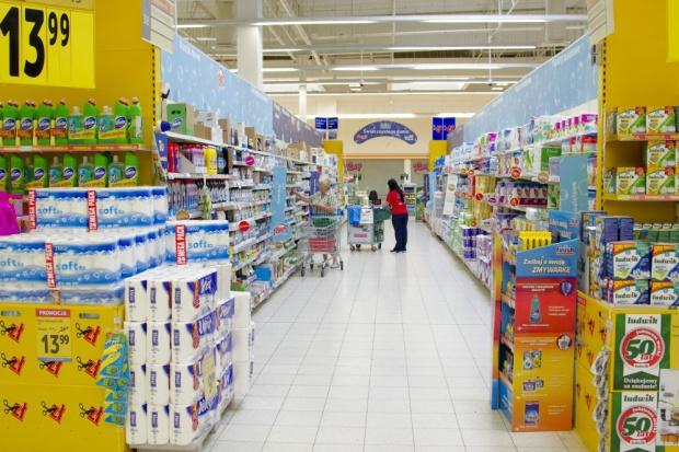 70 proc. mieszkańców Polski nie ma dostępu do hipermarketów