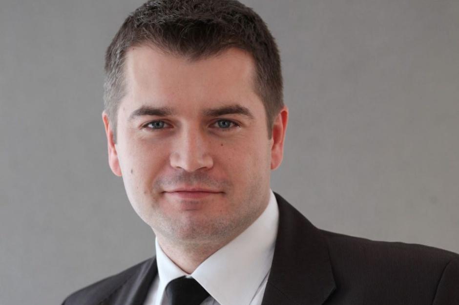 Robert Kula, dyrektor handlowy Międzybrodzkich Makaronów - wywiad