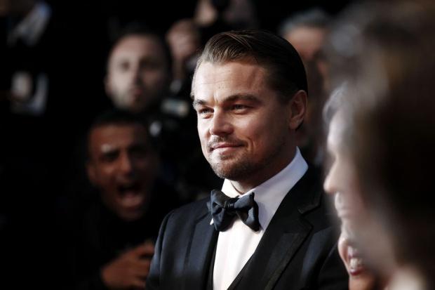 Leonardo DiCaprio raczej nie zagra Lenina