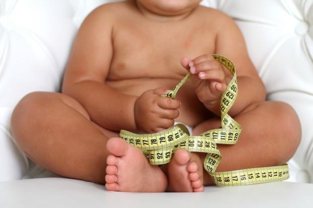 WHO: nadwaga u 41 mln dzieci poniżej piątego roku życia