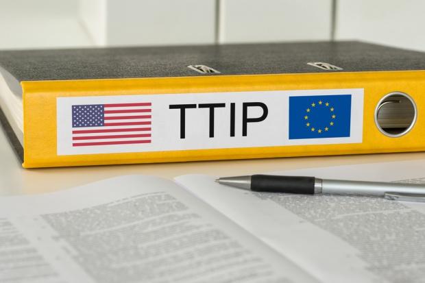 Amerykański minister o TTIP: rolnictwo jest wyzwaniem w umowach handlowych