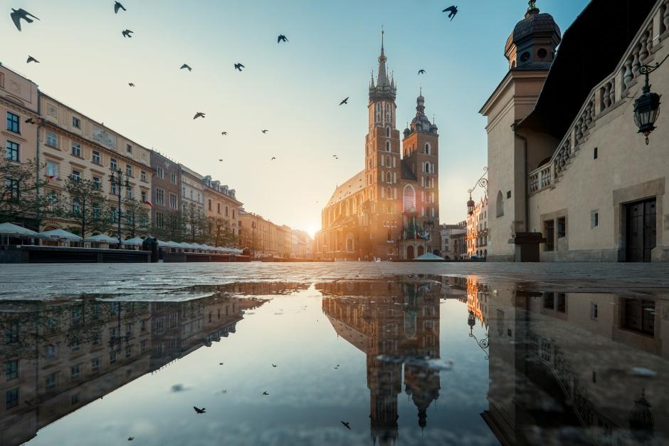 Fitch: wysokie oceny ratingowe dla Małopolski