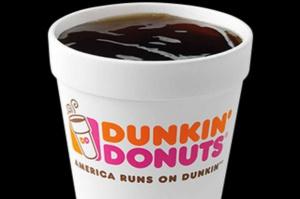 Dunkin' Donuts otworzyła już pierwszy lokal w Polsce