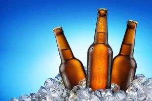 Produkcja piwa spadła w 2015 roku