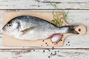 Ceny detaliczne ryb ponownie w górę