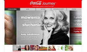 Coca-Cola uruchamia polską wersję serwisu lifestylowego