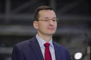 Morawiecki: Musimy nadgonić opóźnienia z przeszłości