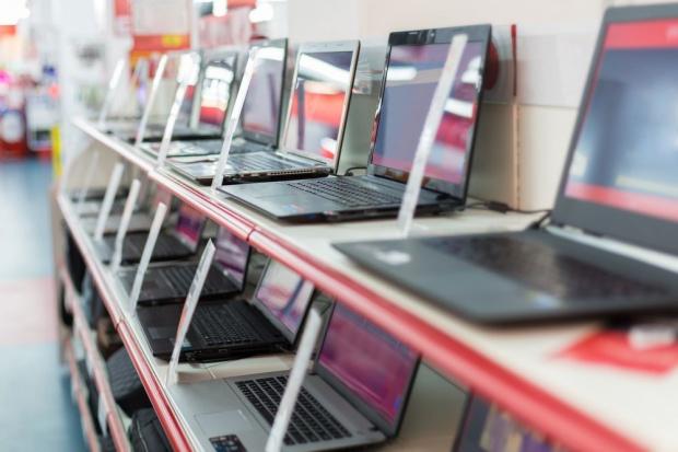 Prezes Komputronika: Podatek od handlu wpłynie na wzrost cen elektroniki użytkowej