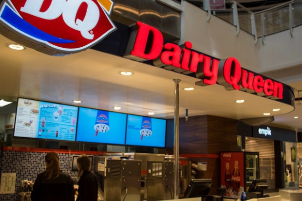 Dairy Queen: Polska przyczółkiem w europejskiej ekspansji