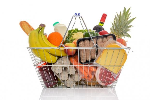 Koszyk cen:Styczniowe podwyżki w hipermarketach