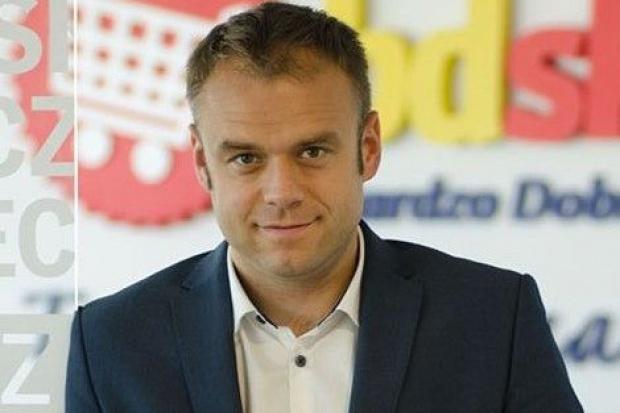 Jacek Palec, bdsklep.pl: Polacy coraz chętniej kupują artykuły spożywcze w e-sklepach