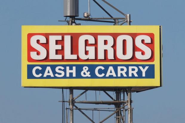 Selgros otwiera w Rumunii pierwszy supermarket w nowym formacie