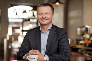 Dyrektor Costa Coffee: Rynek kawiarni będzie rósł 6-7 proc. rocznie. To szansa na rozwój