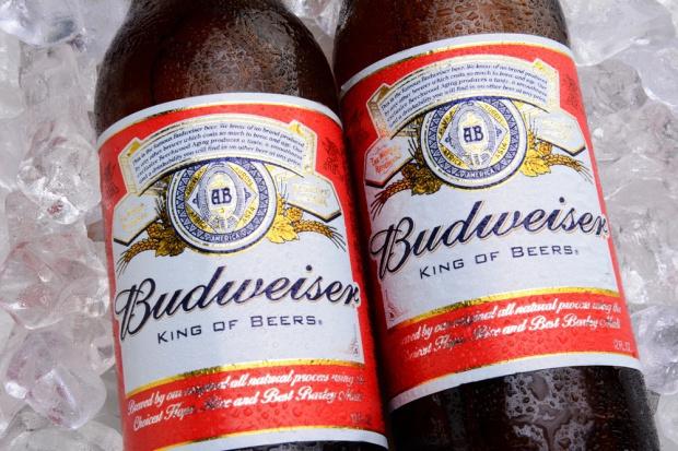 AB InBev chce zatrzymać chińską markę piwa należącą do SABMiller
